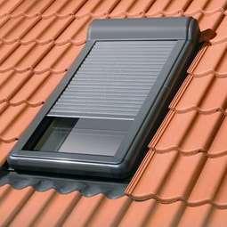 Roleta zewnętrzna do okna dachowego FAKRO