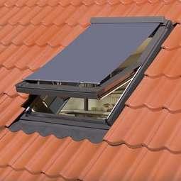 Markiza AMZ do okna dachowego
