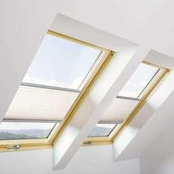 Żaluzja plisowana APS do okna dachowego FAKRO